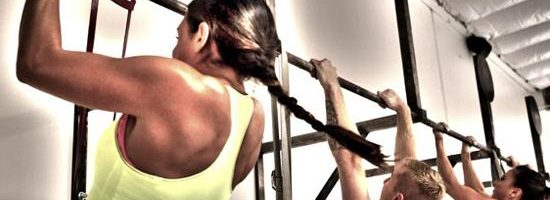 6 Tips to Crush Your First Pull-up (Part 1)